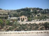 Le Jardin de Gethsémani