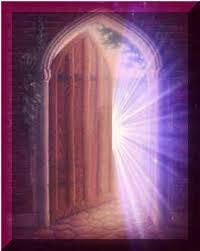 Les portes de mon intuition