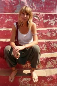 Audrey Mouge