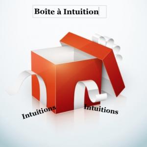 Boîte à Intuition