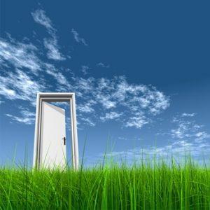 L'intuition ouvre les portes