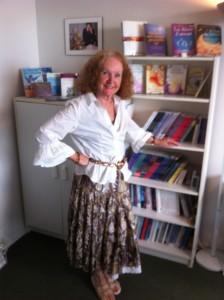 Nicole Gratton à l'Ecole des Rêves